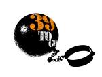 39 to Go Logo